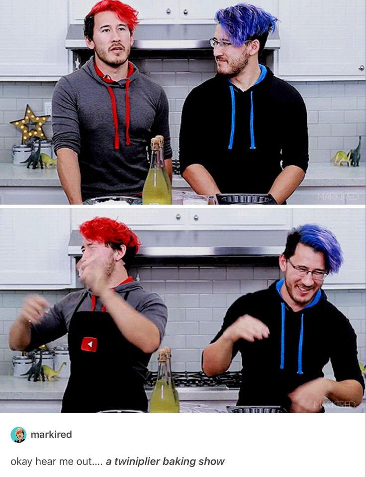 This (....is from Rosanna Pansino's channel when they baked together for those that don't know)