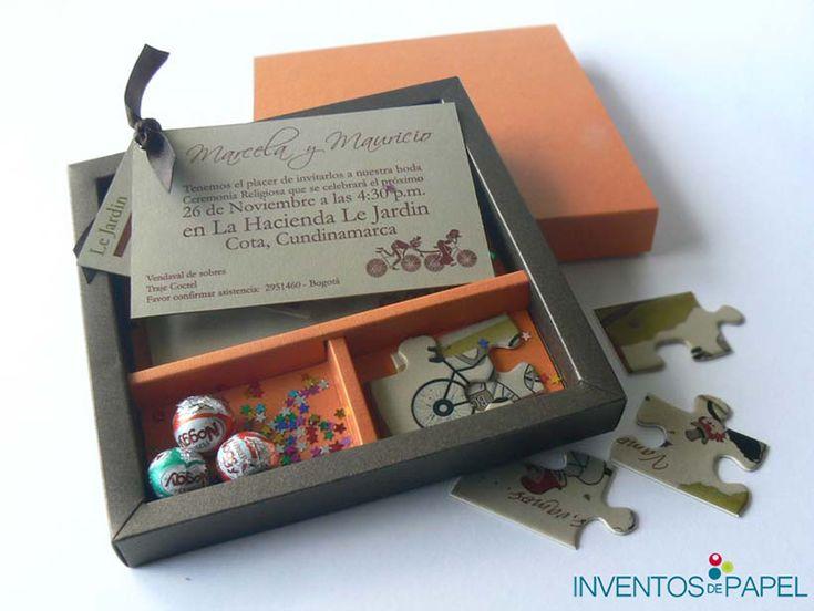 tarjeta-de-invitacion-boda-rompecabezas-dulces