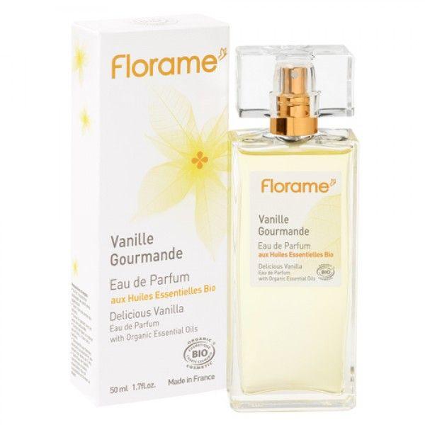 Florame Perfume (Eaux De Parfum) - Delicious Vanilla