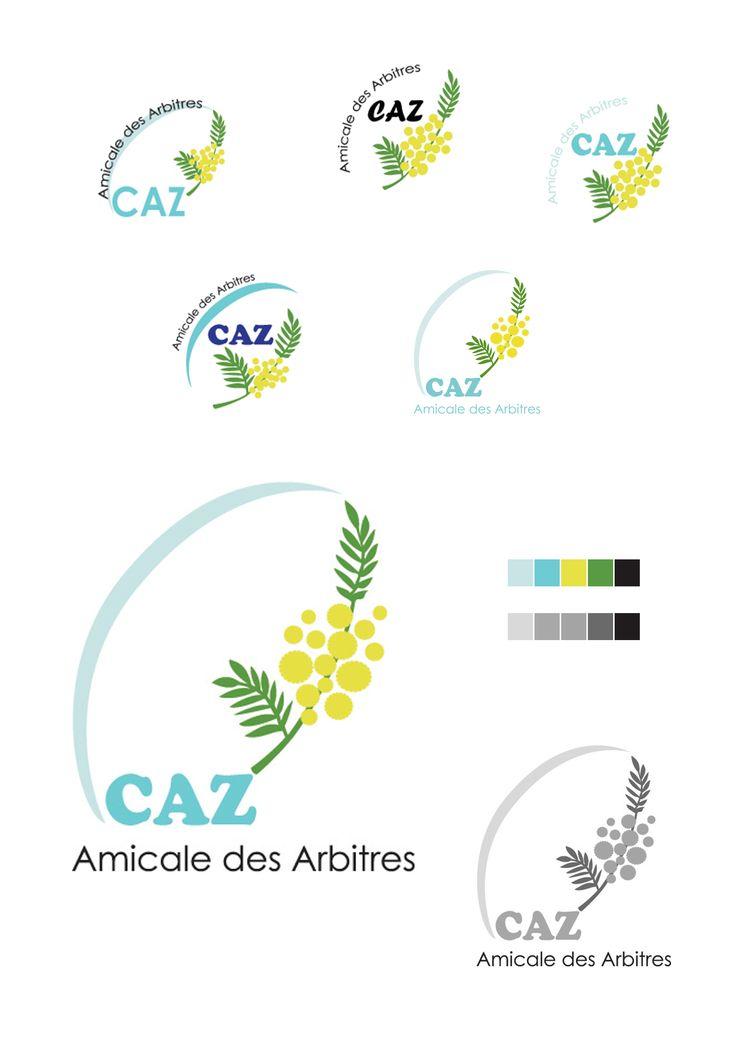 Logo Amicale des Arbitres (Toulon)
