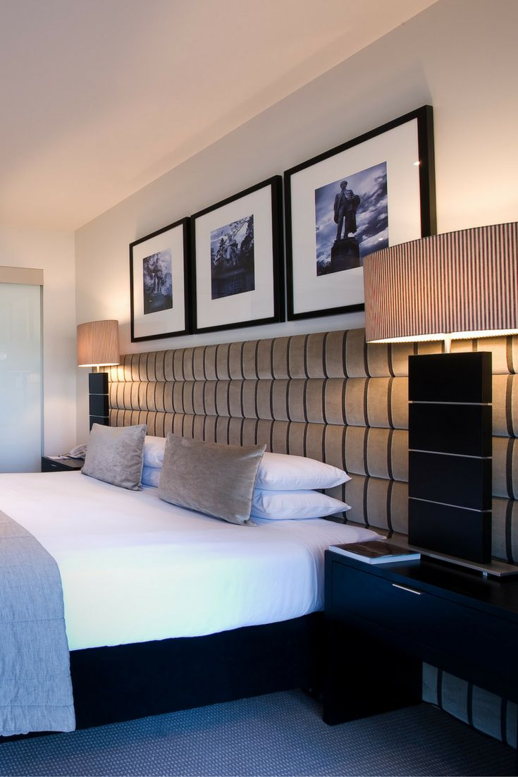 Premium Executive Suite, The George, Christchurch NZ