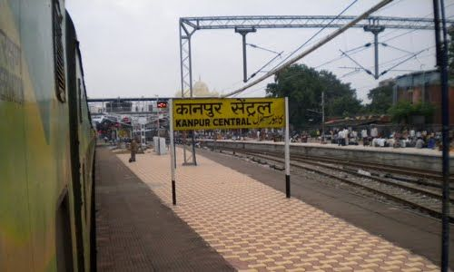 Kanpur lies on the banks of the holy river Ganges and is a part of the Indo-Gangetic plain and Lower Doab region. In terms of area which is approximately 1640 km2 or 633 sq miles, Kanpur is the fifth biggest city in India.