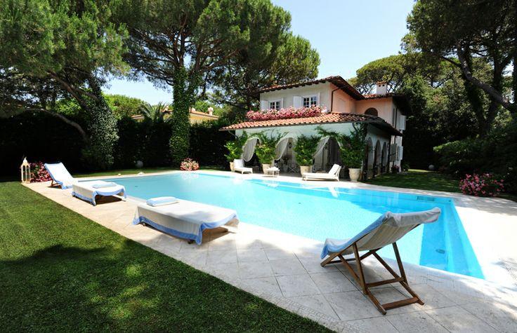 Villa Ammiraglio | FDMRE - Upper Class Luxury Services # www.fdmre.com
