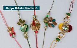 Nice Rakhi Design Images at Hdwallpapersz.net