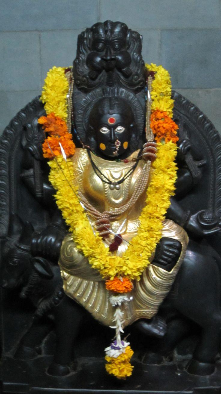 Saraswathi Temple - Gadag - Karnataka - India