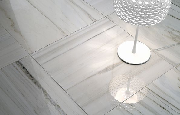 Perini Tiles- Hide polished porcelain tiles