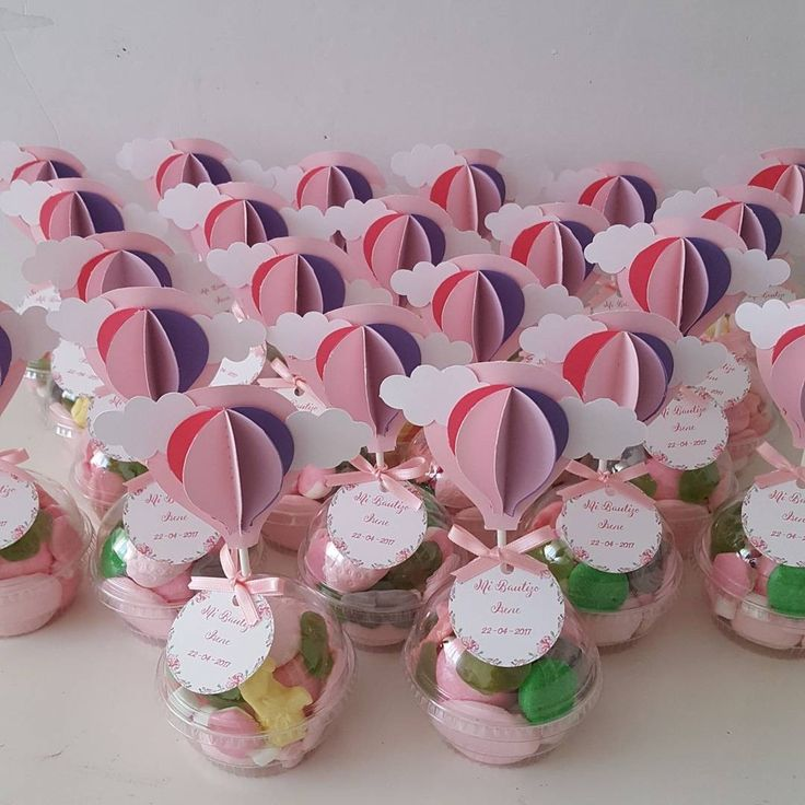 Vasos de golosinas para celebraciones vasosdechuches - Golosinas para cumpleanos de ninos ...
