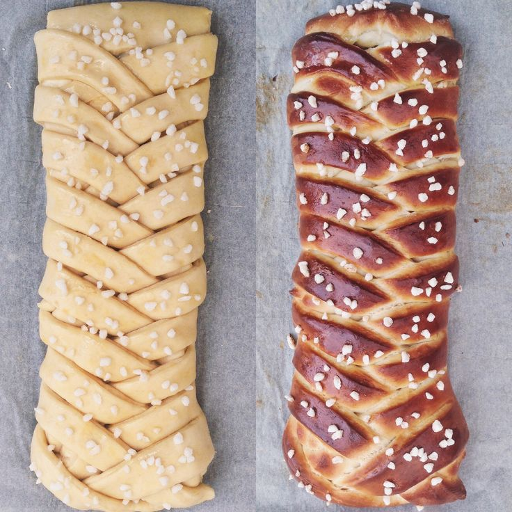 Gevlochten citroen brood, By Cookingdom Lekker en prachtig om te zien!