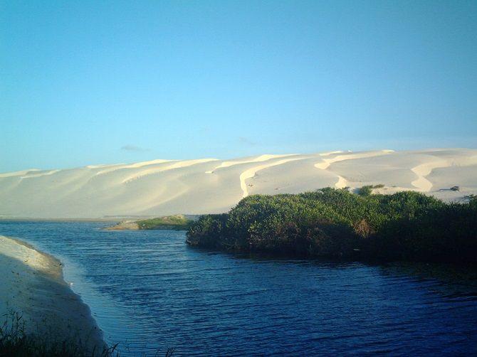 Fotos e pontos turísticos de Salinópolis   Pontos Turísticos Brasil