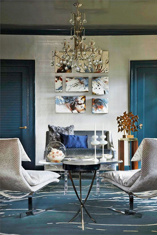 Hector Finch lighting Sophie chandelier 10 lights avail in unlaquered glass & 23 best Hector Finch Lighting images on Pinterest | Finches ... azcodes.com