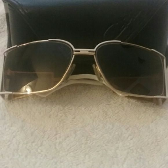 Cazal sunglasses Cazal sunglasses used with new glass cazal Accessories Glasses