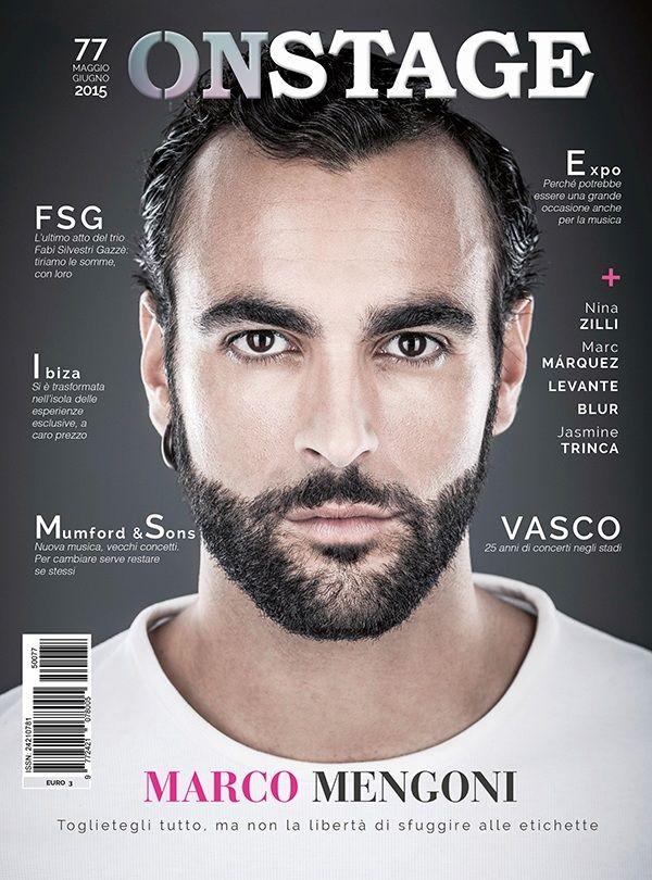 Onstage magazine maggio-giugno 2015