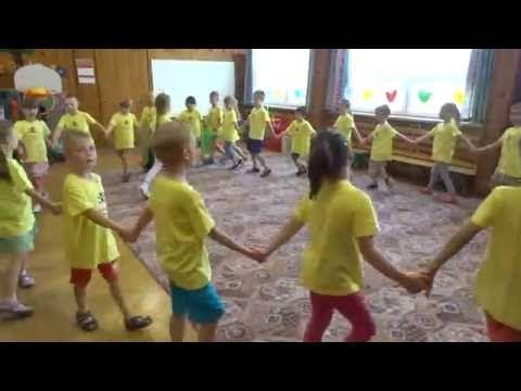 Zajęcia muzyczne wg Batii Strauss - YouTube