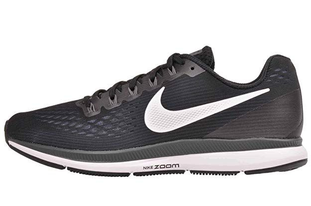 40871b7318213 Amazon.com | Nike Womens Air Zoom Pegasus 34 Low Top Lace Up Running ...