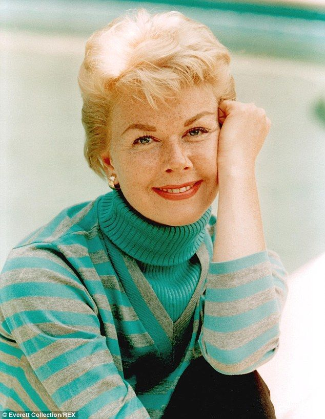 Reclusive movie star Doris Day makes rare appearance on 90th birthday