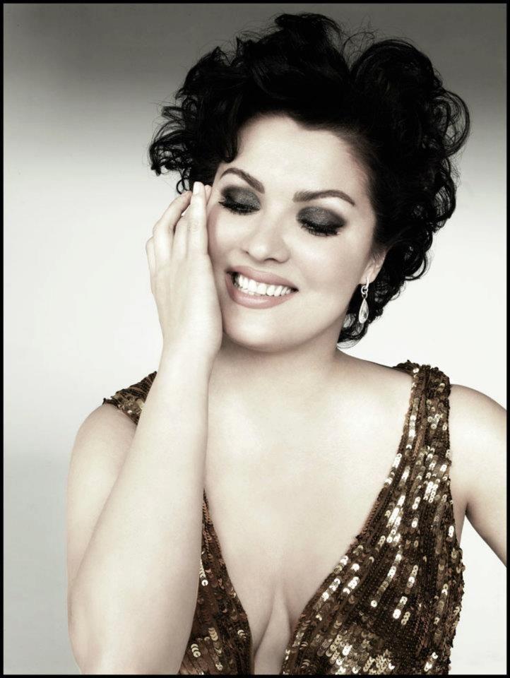 Anna Netrebko, soprano / Airs d'opéras / 24 mai 2014