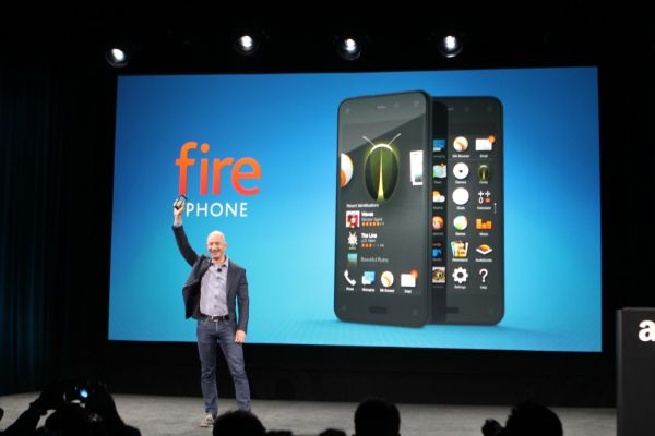 The Best Amazon Fire Phone Features You Won't Get In Any Other Phone | TechCrunch