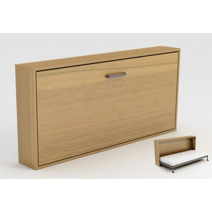 Lit escamotable avec canape integre ikea recherche for Lit escamotable bureau integre