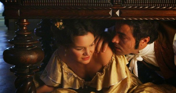 A Potpourri of Vestiges: Mysteries of Lisbon (2010): Chilean filmmaker Raúl Ruiz' Dickensian drama about lust, honor, jealousy, and compassion