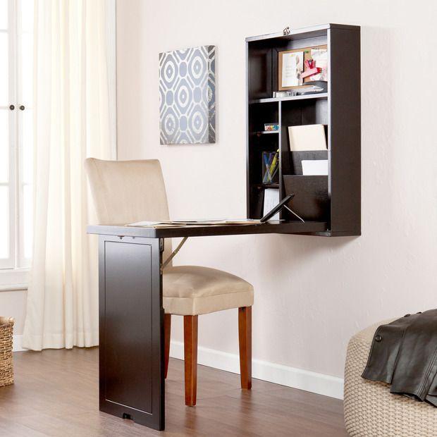 tealight display wall desk fold up desk and fold down desk. Black Bedroom Furniture Sets. Home Design Ideas
