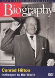 Biography: Conrad Hilton [DVD] [English]