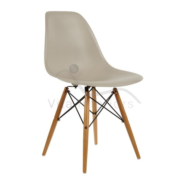 Designer Furniture: Eames DSW Chair | Vita Interiors A Classic Shape,  Actually Incredibly Comfortable