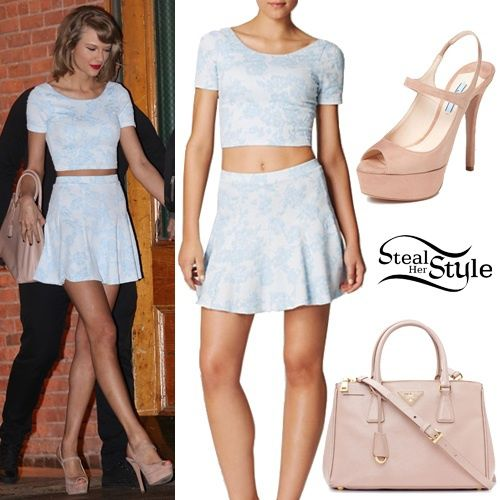 Imagen de fashion, Taylor Swift, and steal her style