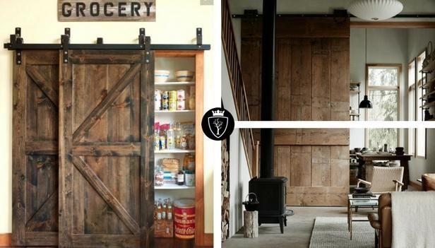 16 modi creative per ottenere un porta tv in legno. Idee originali da copiare subito.
