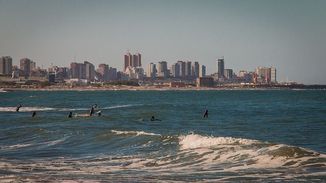Mar del Plata, Argentina - 5 of the Best Beaches in South America - Boutique SA