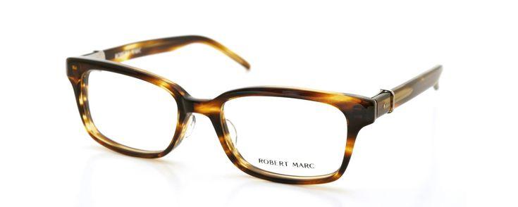 ROBERT MARC ロバートマーク メガネ mod.802 col.186 | optician | ponmegane