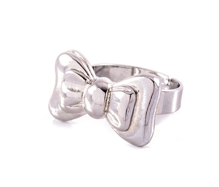 Bizsu Gyűrűk Tiana ezüst