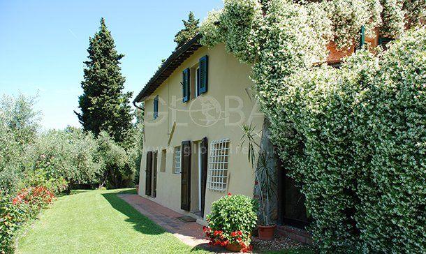 Старинный дом в Тоскане | Global Group