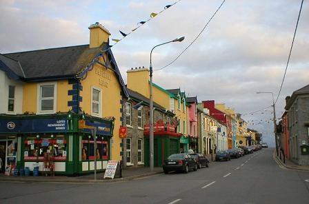 Ireland matchmaking festival 2012