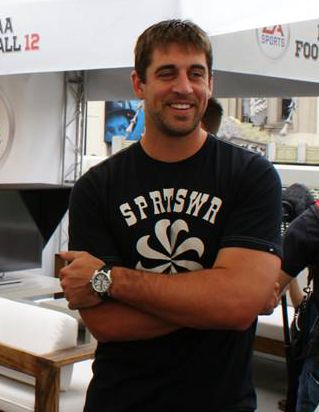 aaron rodgers - Google Search