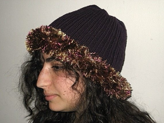 Knitting Pattern Russian Hat : 48 best images about Hats on Pinterest Crochet sun hats, Free pattern and Q...