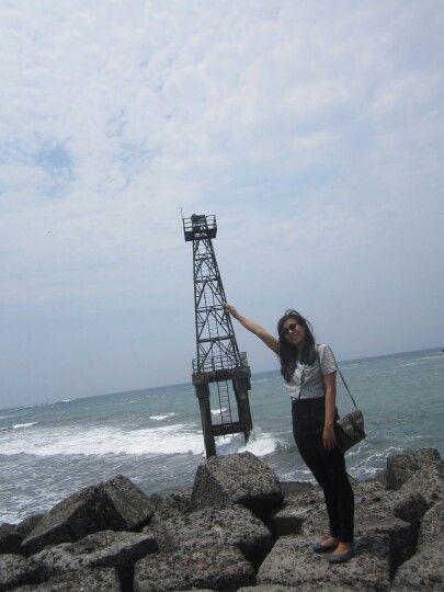 Pantai Sadeng , Gunungkidul, Yogyakarta