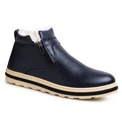 Mens Boots - Cheap Best Winter Boots For Men Online Sale At Wholesale Price | Sammydress.com