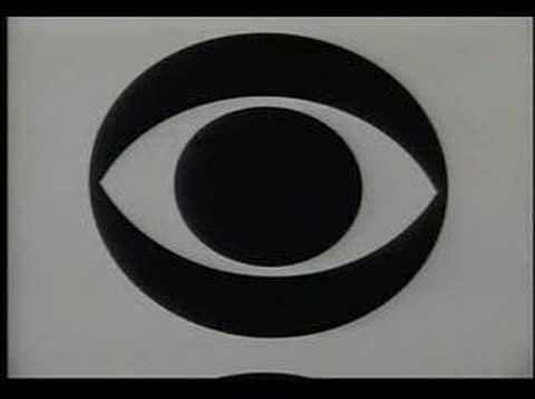 To celebrate the 50th Anniversary of the CBS eye in 2001, Charles Osgood reports on the creation of the famous logo.