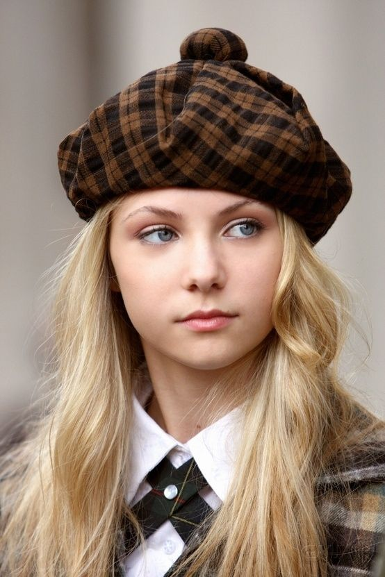 """The """"Golfer"""" Look   26 Of The Most Memorable """"Gossip Girl""""-Style Trends, From Tasteful To Tacky"""