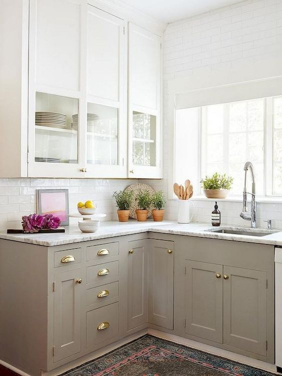 Kitchen Design Small Ideas Magnificent Small Kitchen Design Idea Visit For More Inspirations About 7200 4