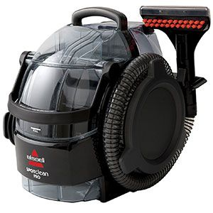 1. Bissell 3624 SpotClean Professional Portable Carpet Cleaner