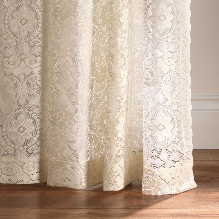 The 25 Best Net Curtains Ideas On Pinterest Lace