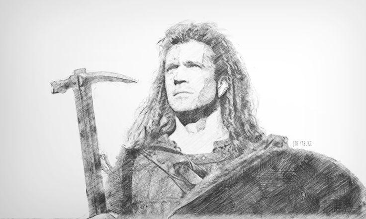 ブレイブハート - スコットランド独立戦争 - 世界の歴史まっぷ 13世紀末イングランド王エドワード1世の過酷な支配に対して、スコットランド民衆とフリーダムを訴えて抵抗運動を行ったウィリアム・ウォレスの生涯。メル・ギブソン主演・監督の歴史映画