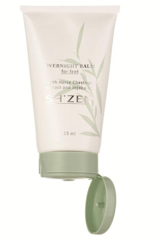 Apply this luxurious heel balm to feet overnight and watch cracked, ridged heels disappear! http://www.shzen.co.za/feet_smoothing.php