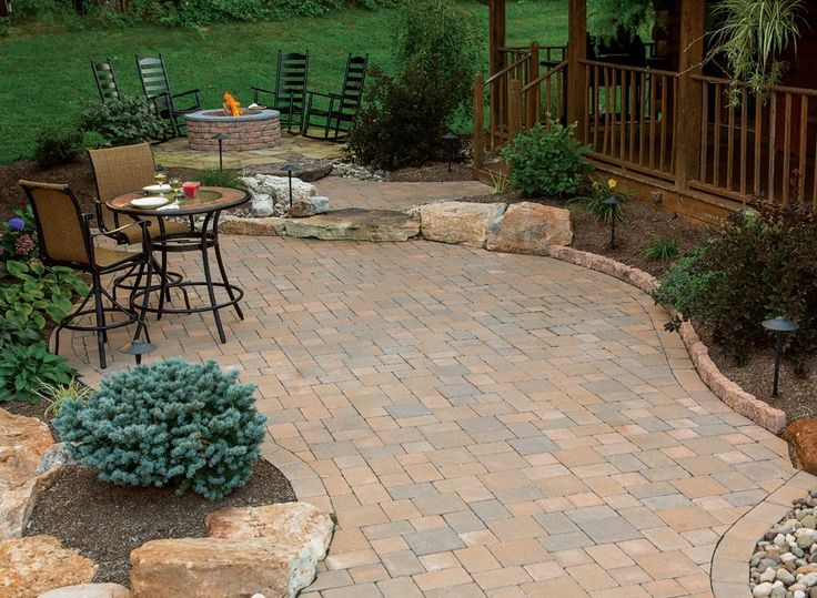 469 Best Perfect Patios Images On Pinterest