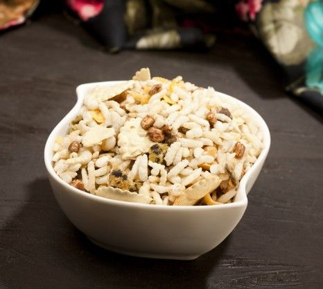 Salted Mixture roasted snacks now available at Browntree.in online with shipping in India.