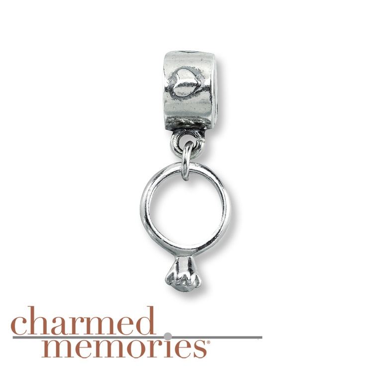 engagement ring charm--can someone tell taylor i want this for my bracelet???