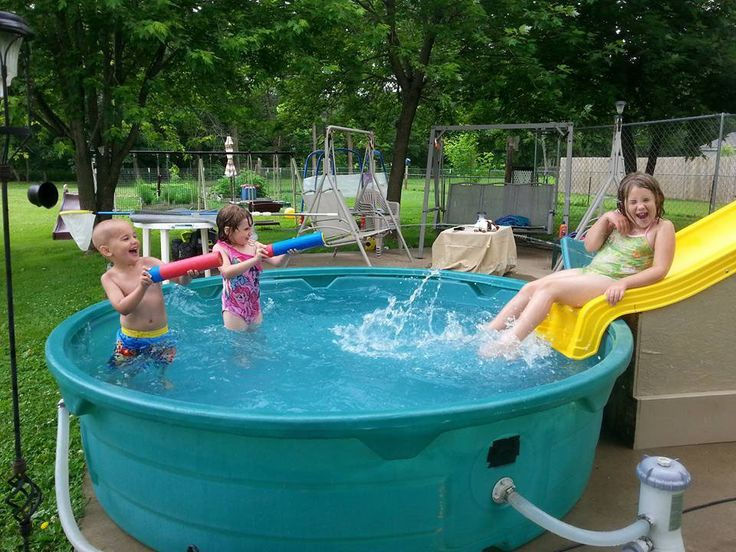 31 Best Water Trough Swimming Pools Images On Pinterest