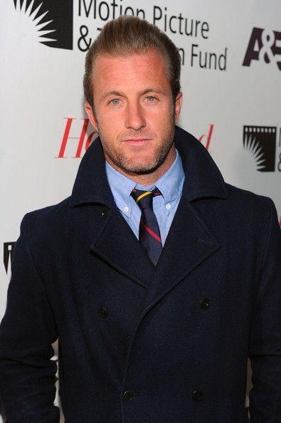 - Haven't seen much of Scott on #HawaiiFive0 this season. Hoping to see him more as the season winds down! Just saying. Such a great actor! #H59  Scott Caan