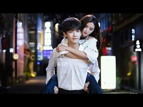 ENG SUB] I Can't Hug You Ep 1 chinese drama - YouTube